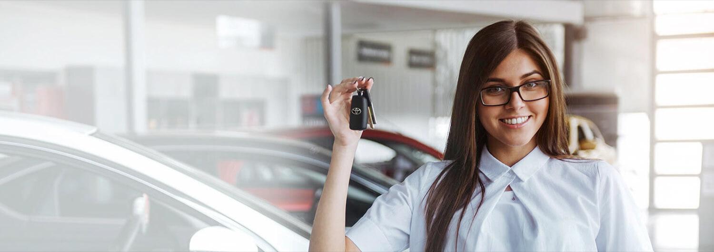 Financiamiento Toyota